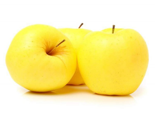Apfel Golden Delicious KG