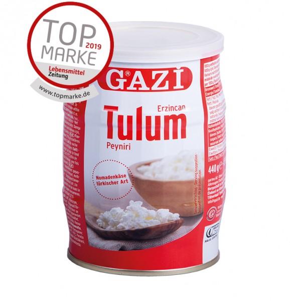 Gazi Nomadenkäse - Erzincan Tulum Peyniri 440g