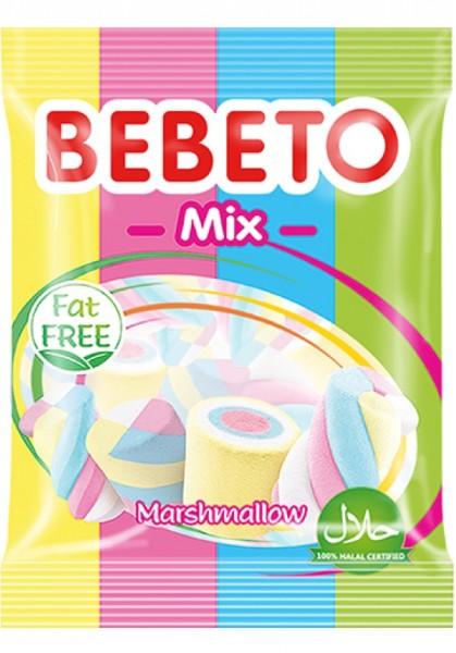 Bebeto Marshmallow 275g