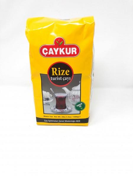 Caykur Rize Schwarzer Tee 1 Kg