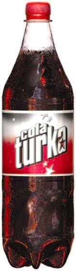 Ülker Cola Turka 1,5 L