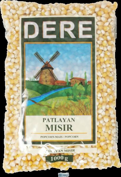 Dere Mais patlayan mısır 1Kg