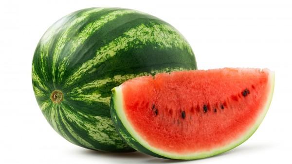 Wassermelone mit Kern KG