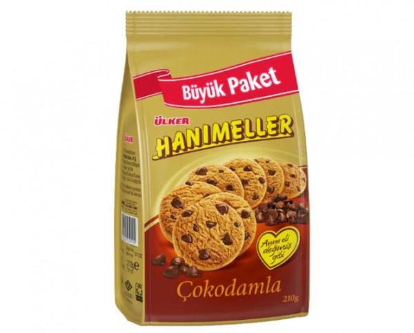 Ülker Hanimeller Schoko 210g
