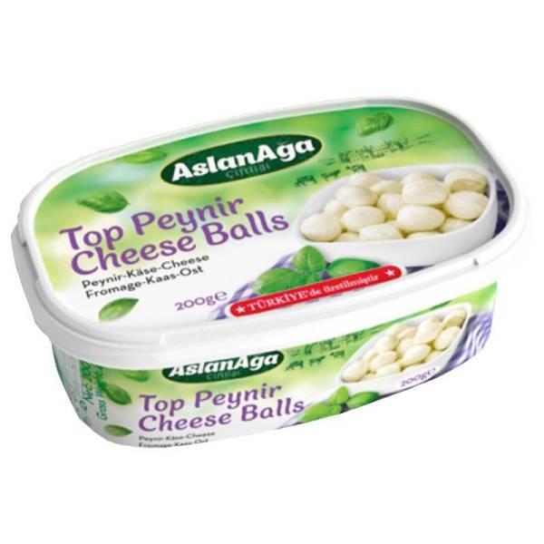Aslanaga Balls Käse - Top Peyniri 200g