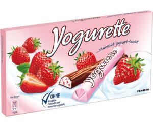 Yogurette 100g 8 Riegel Schokolade Susses Salziges Rewe Deutsche Produkte Derlieferexperte