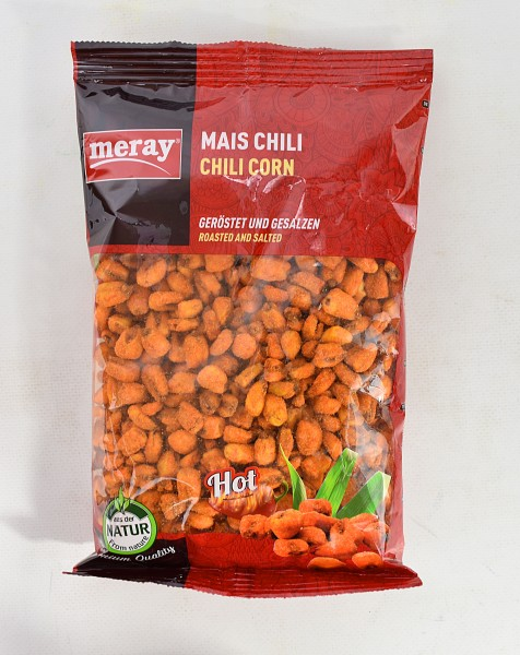 Meray Chili Mais150g