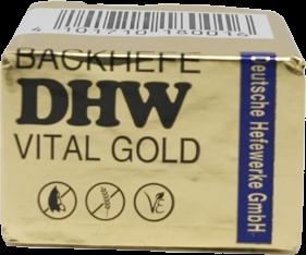 DHW Backhefe - Hamur Mayasi 42g