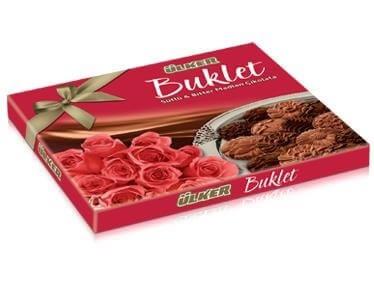 Ülker Buklet Kakao mit Krema 200g