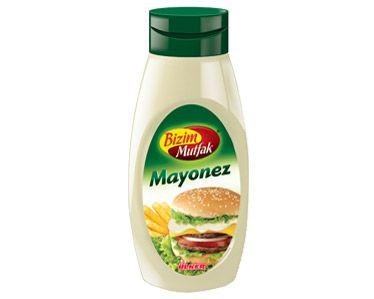 Ülker Mayonnaise 650g