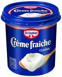 Dr.Oetker Creme Fraiche Classic 150g