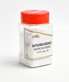 Arba Natriumbicarbonat Kabartma Tozu (Karbonat) 150 g)