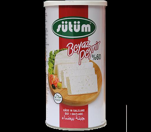 Sütüm Weichkäse 60% Fett - Beyaz Peynir 800g