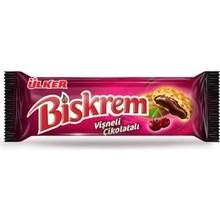 Ülker Biskrem Kirsche 90